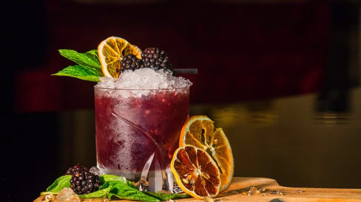 New Year's Eve Cocktail Recipes
